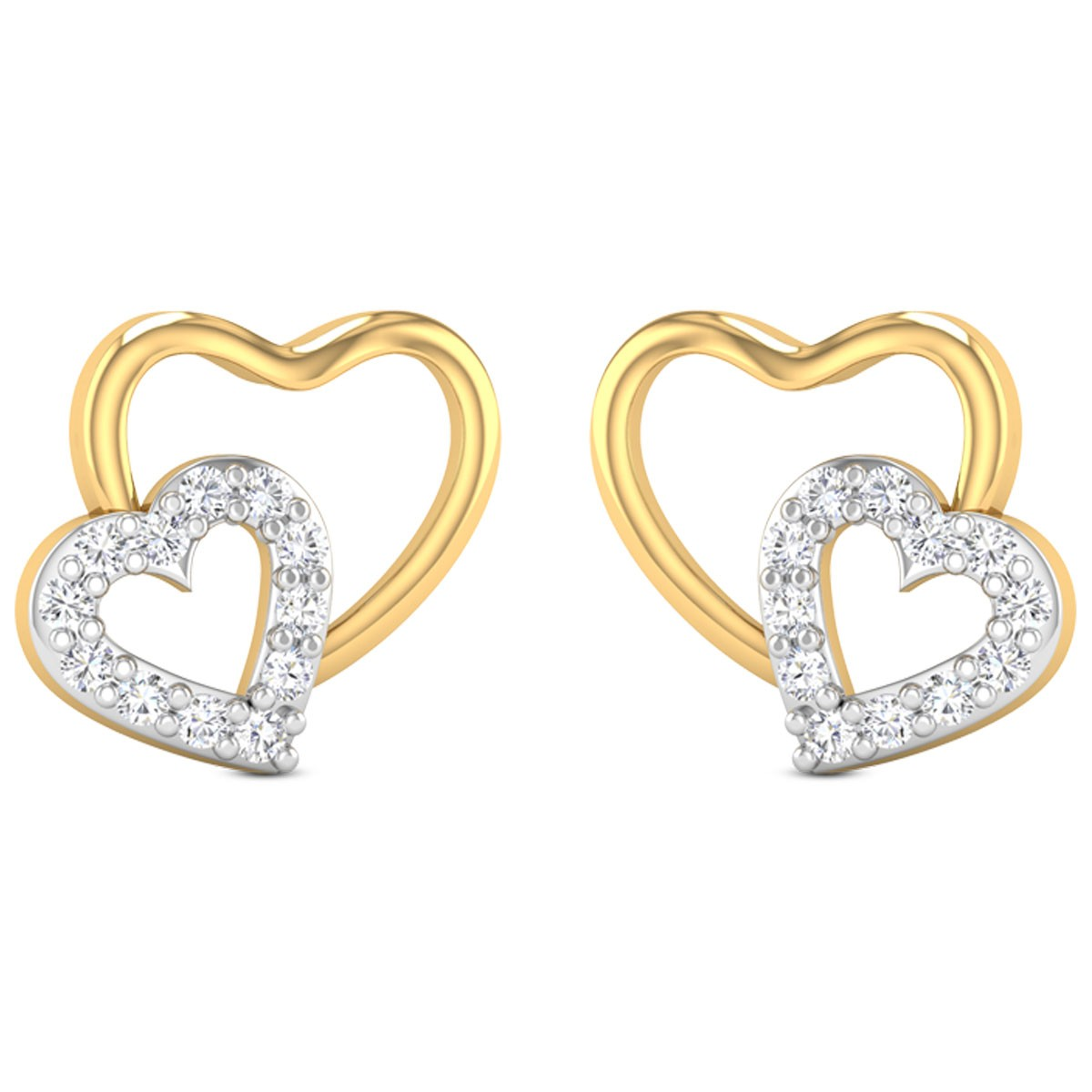 Tal Diamond Earrings