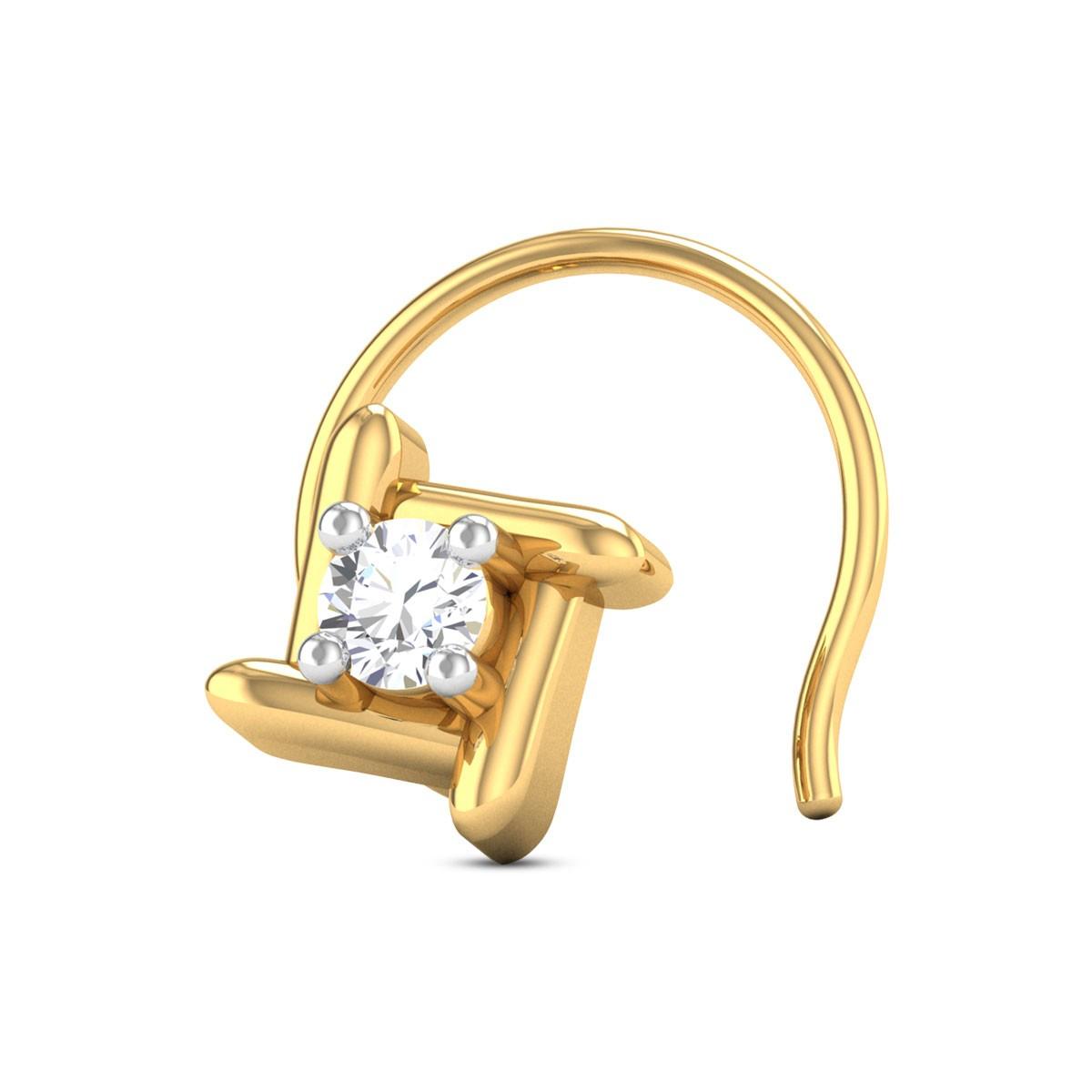 Diamond Nosepin  DJNP5023