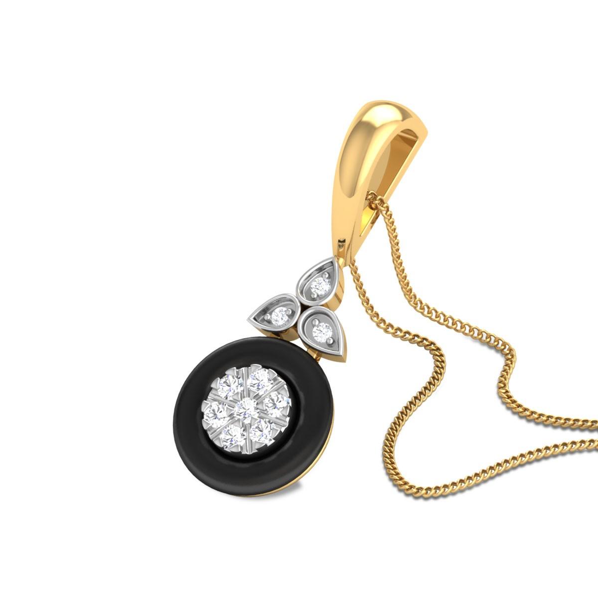 Impi Diamond Pendant