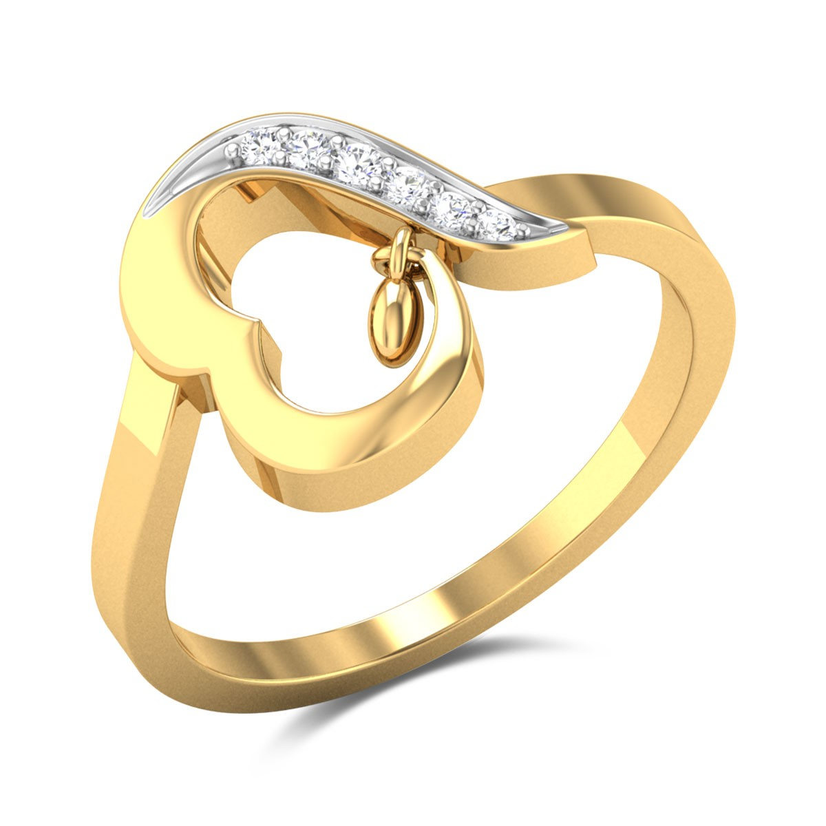 Ursala Diamond Ring