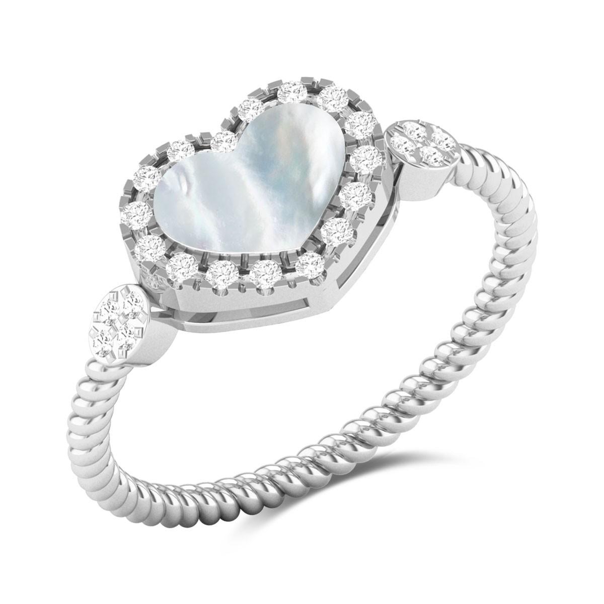 Roleno Diamond Ring