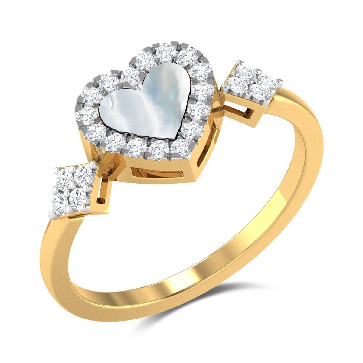 Prinxy Diamond Ring