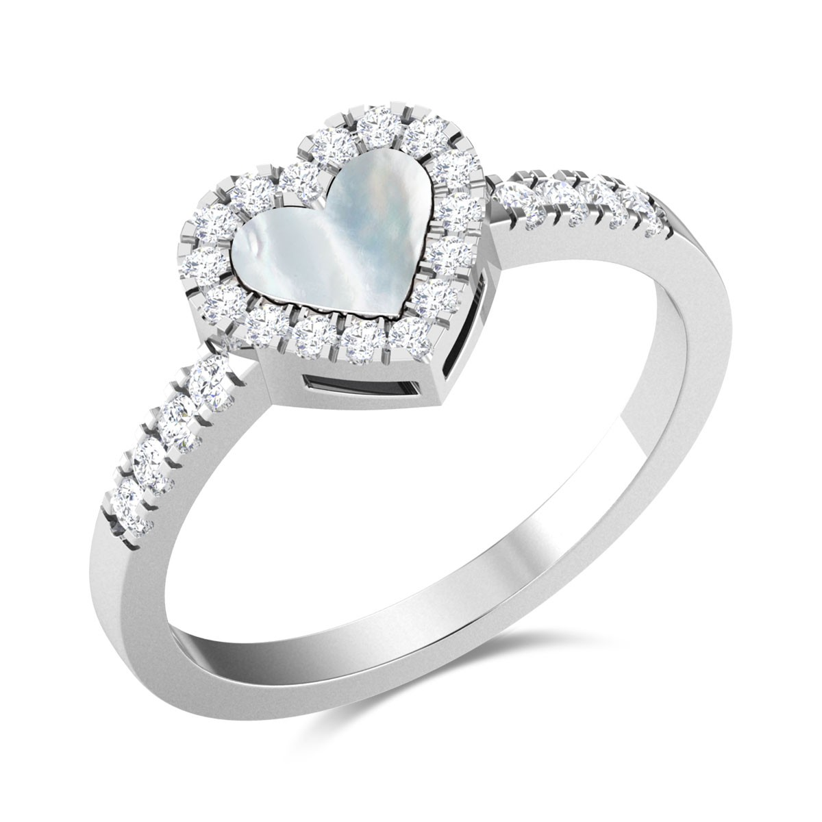 Grandico Diamond Ring