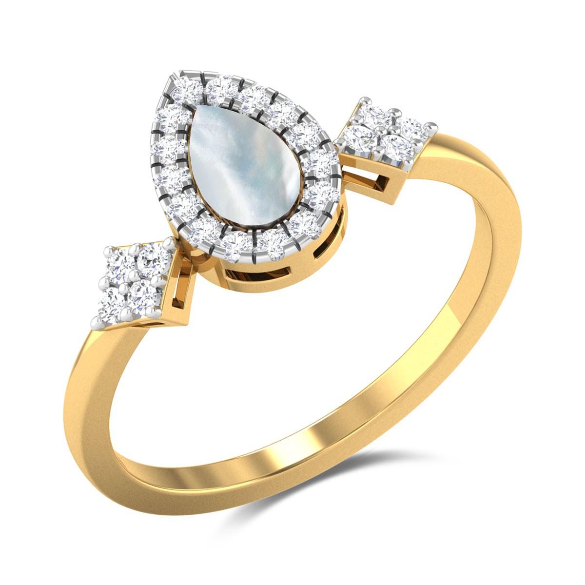 Ritso Diamond Ring