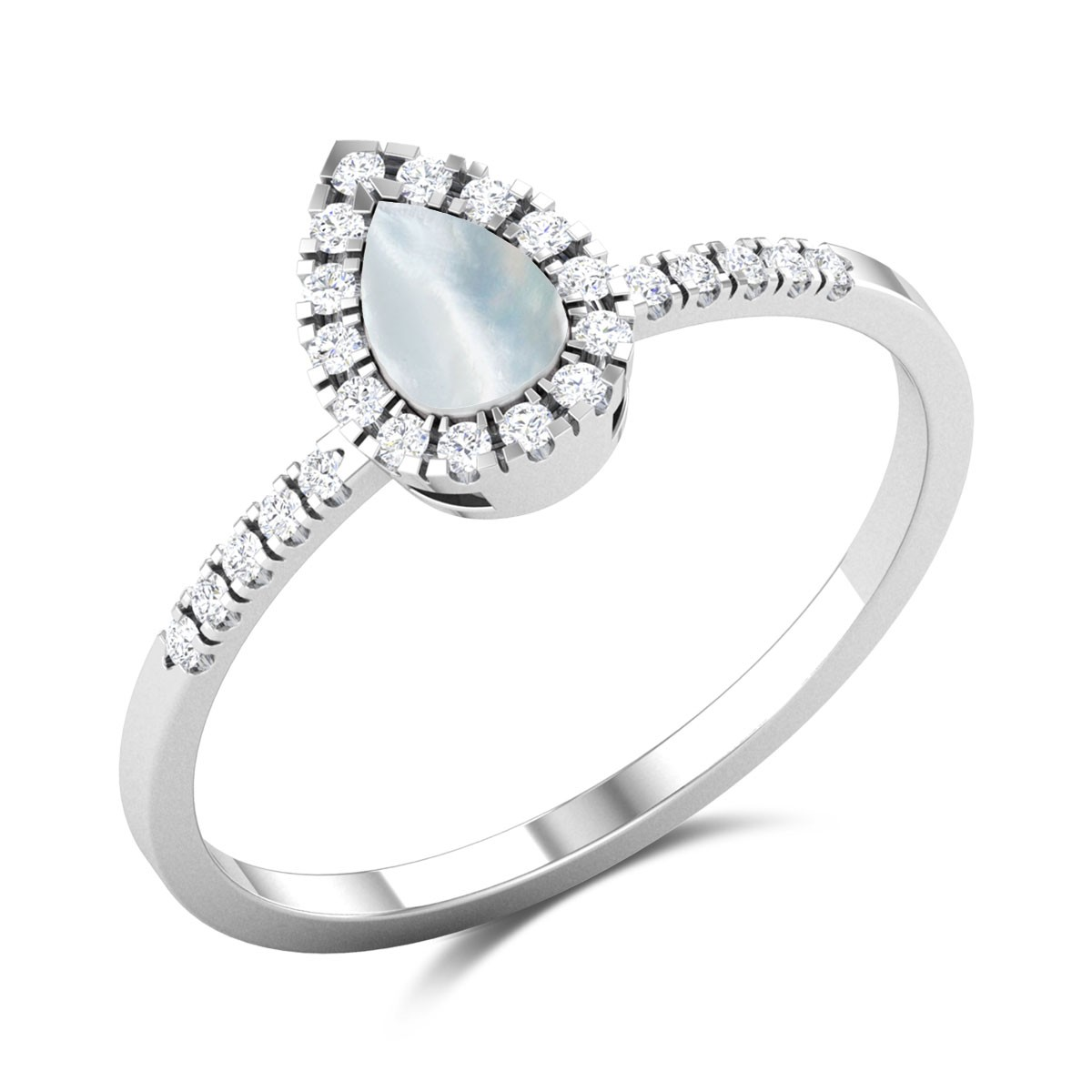 Luxurs Diamond Ring