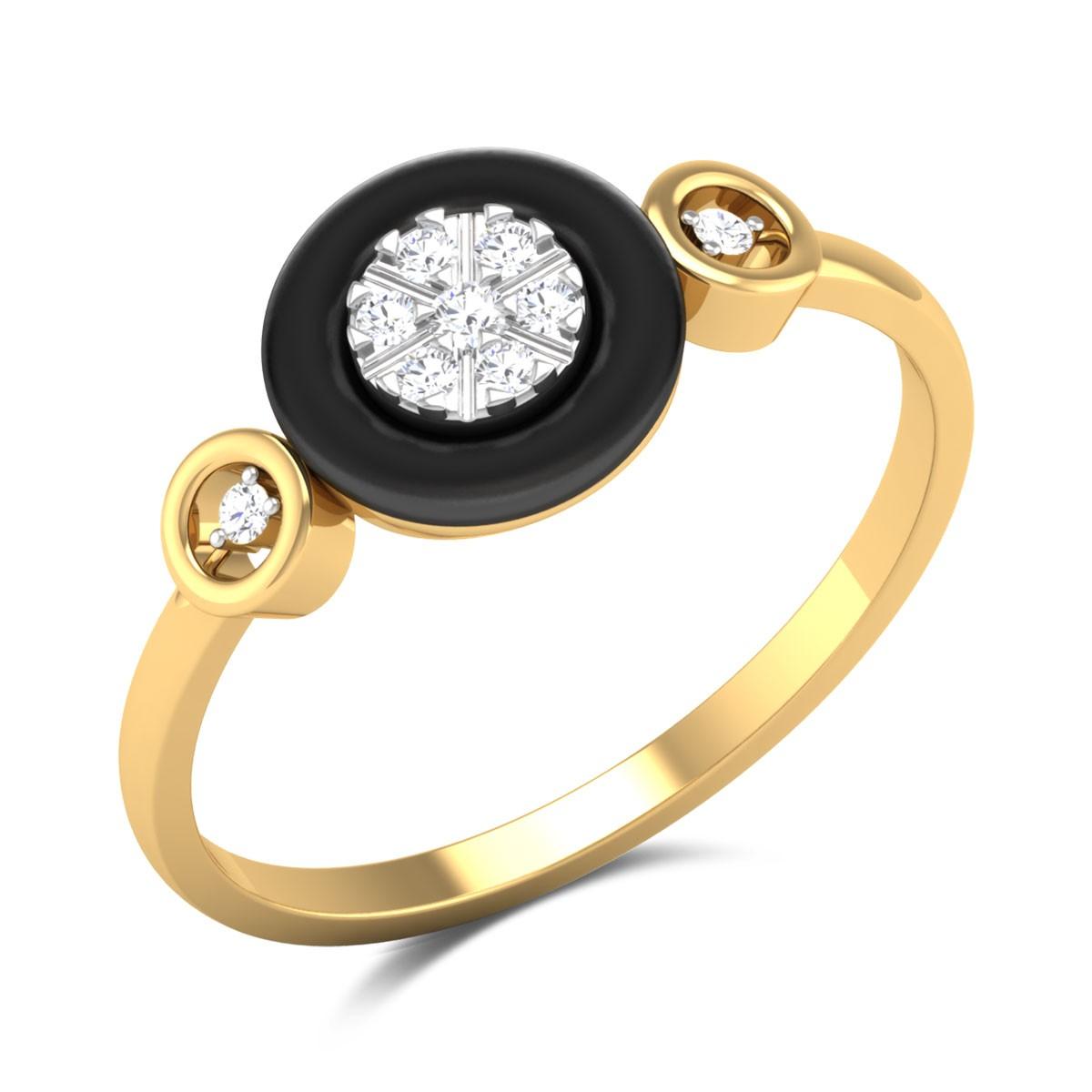 Ravish Diamond Ring