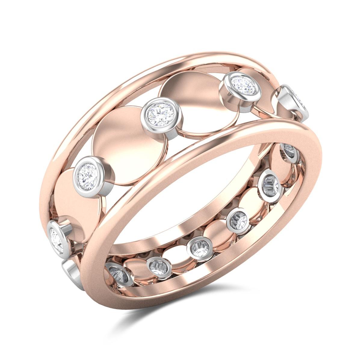 Fenna Diamond Ring