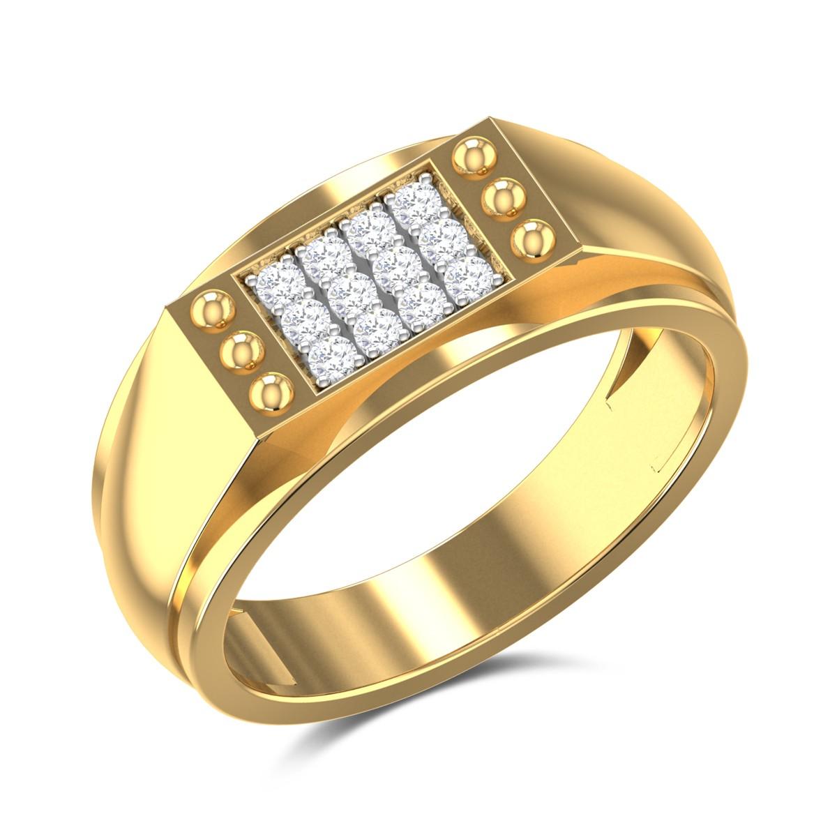 Roisina Diamond Ring