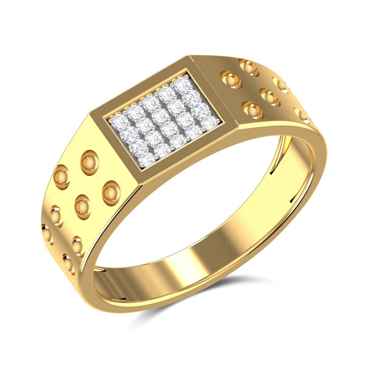Shaenna Diamond Ring