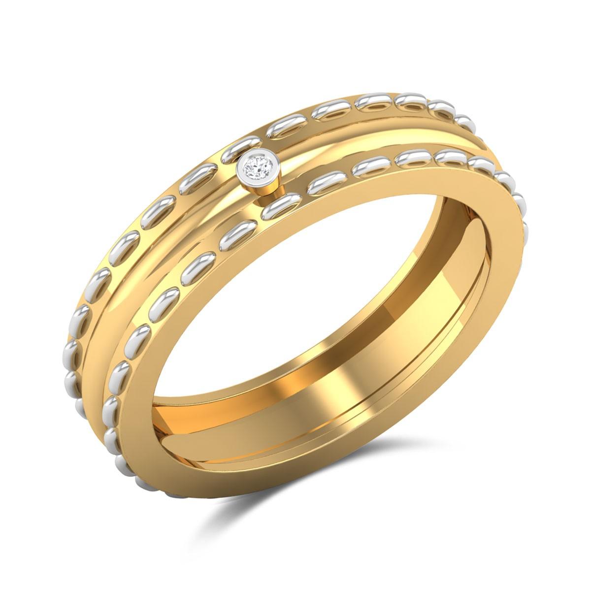 Wiiliam Diamond Ring