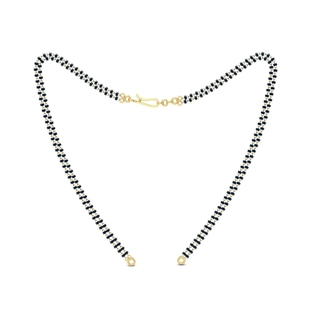 Mangalsutra chain 18 inch