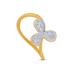 Calla Diamond Ring