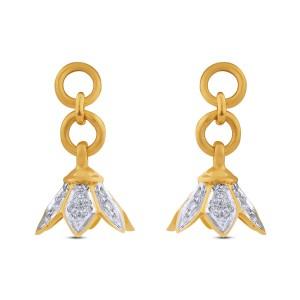 Diamond Jhumkas 139A32800