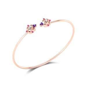 Gerwyn Diamond Bracelet