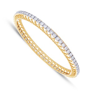 Diamond Bangle DJBB5165