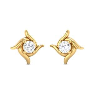 Larthia Diamond Earrings