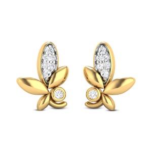 Leonor Diamond Earrings