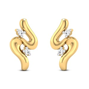 Lopez Diamond Earrings