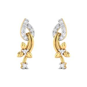 Adelaide Diamond Earrings
