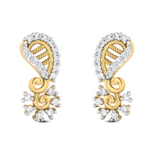 Darya Diamond Earrings