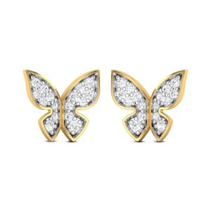 Tulia Diamond Earrings