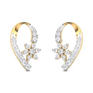 Kitty Diamond Earrings