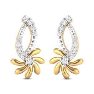 Asbury Diamond Earrings