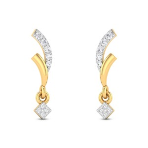 Niame Diamond Earrings