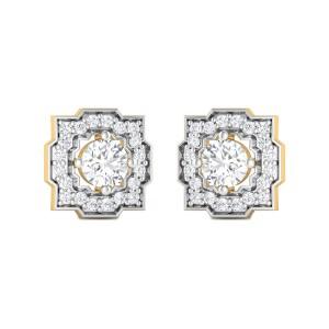 Viviana Diamond Earrings