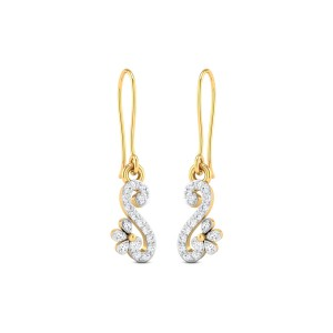 Zana Diamond Earrings