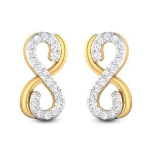 Azalea Diamond Earrings