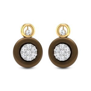 Luvey Diamond Earrings