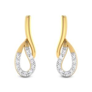Ardour Diamond Earrings