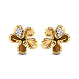 Vihan Diamond Earrings