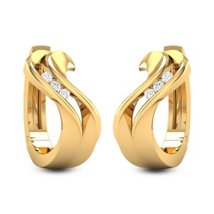 Arohi Diamond Earrings