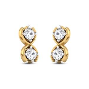 Fahira Diamond Earrings
