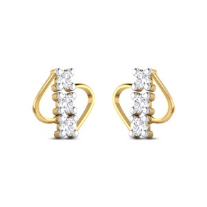 Hanan Diamond Earrings