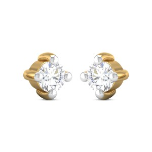 Alfiya Diamond Earrings