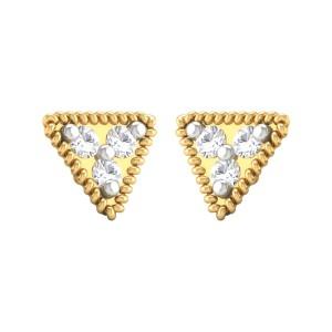 Maaysa Diamond Earrings