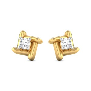 Imaan Diamond Earrings