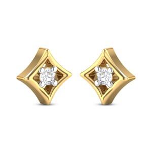 Fizza Diamond Earrings