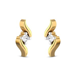 Reema Diamond Earrings