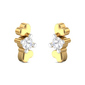 Abeeya Diamond Earrings