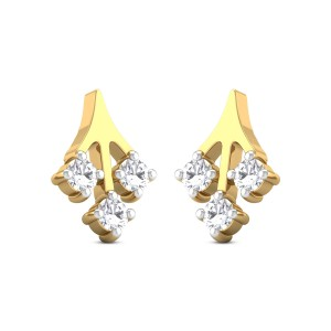 Pippa Kids Diamond Earrings