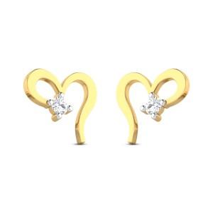 Esita Kids Diamond Earrings
