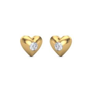 Afreen Diamond Earrings