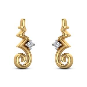 Alizeh Diamond Earrings