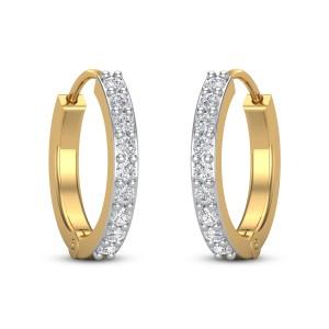 Alexis Diamond Earrings