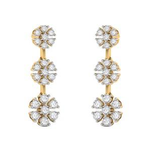 Diamond Earring DJER6228