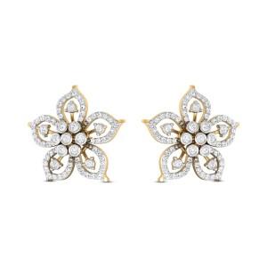 Diamond Earring DJER6229